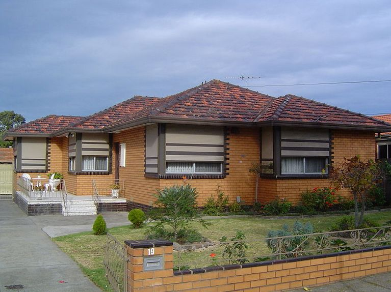 Australian house styles from colonialism to modernism Styles of houses