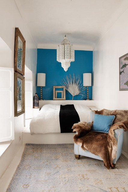 Amazing ideas for small bedrooms