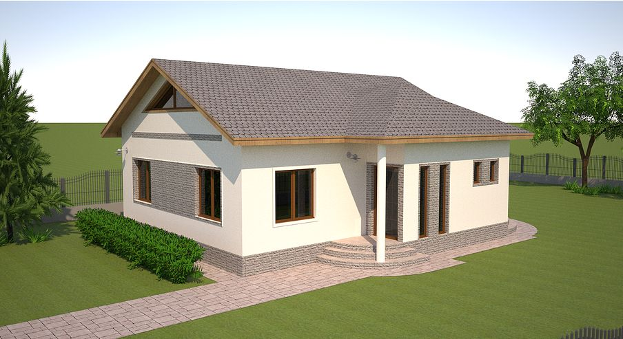 House plans with bonus rooms upstairs for relaxation
