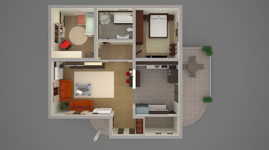 House plans with bonus rooms upstairs for Upstairs plans