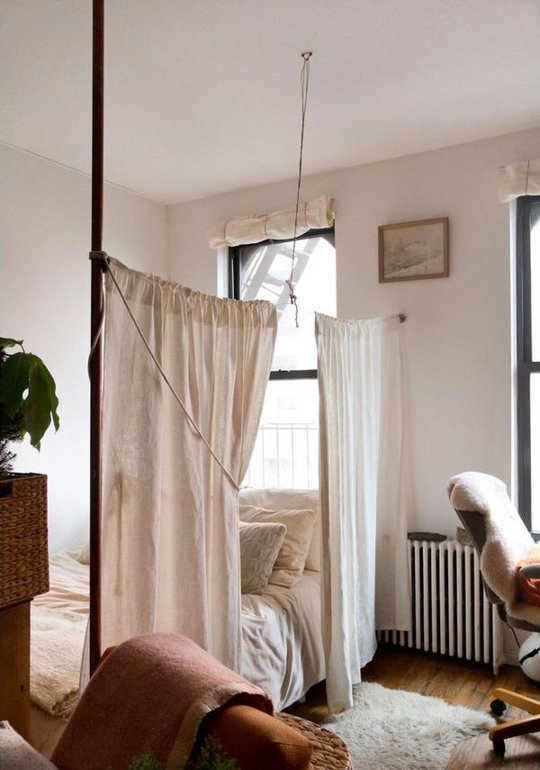 Best ideas for room dividers at home