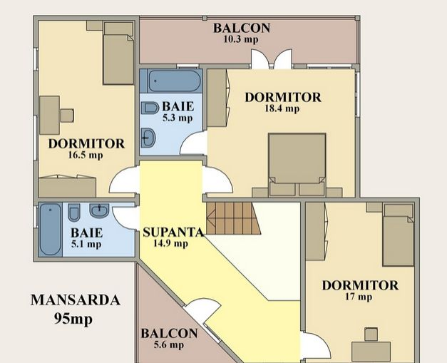 House plans with garage below - Theusd tiny house the shortest way to freedom ...