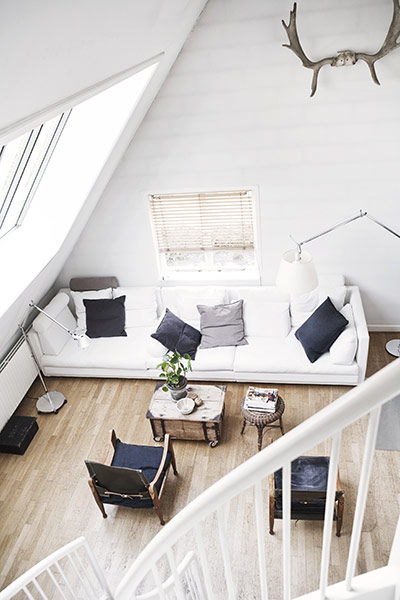 Danish interior design ideas for home