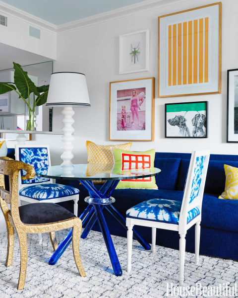 Interior Design Color Trends In 2015