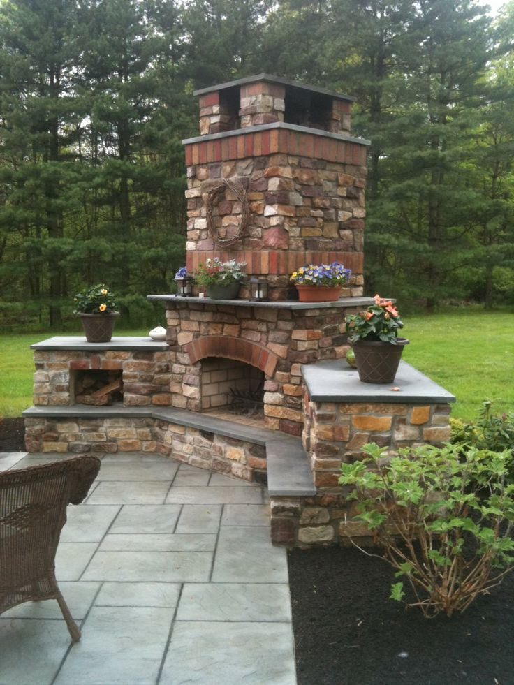 How To Build An Outdoor Brick Oven Interiors Inside Ideas Interiors design about Everything [magnanprojects.com]