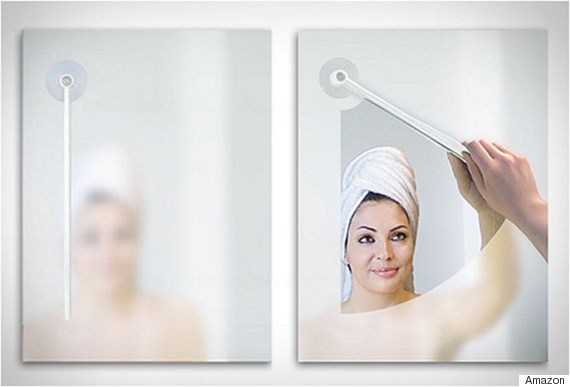 Cool bathroom inventions for the family