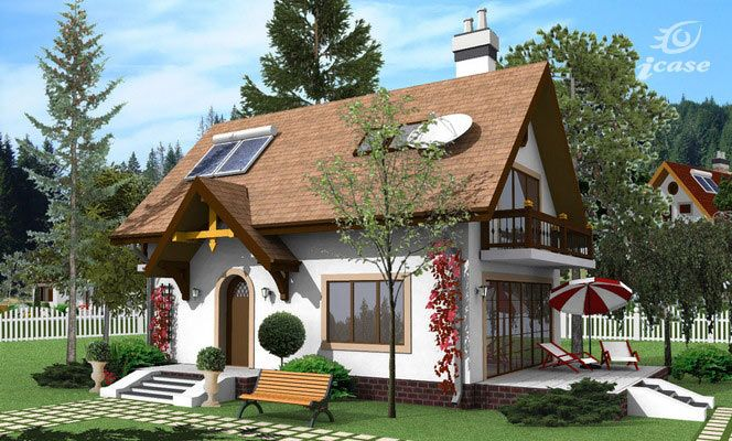 Steel structure house plans are efficient
