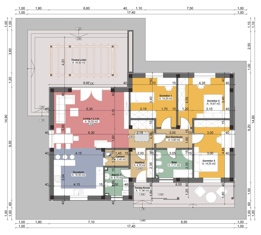 Ground floor house plans Ground floor house plans