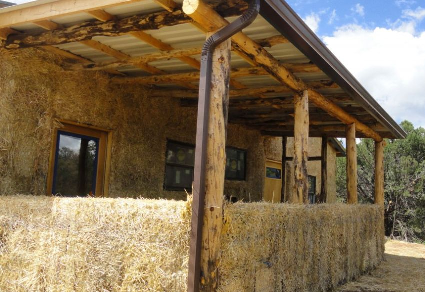 How to build a cheap house but practical