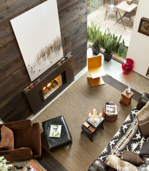 Interior design for small rooms at home