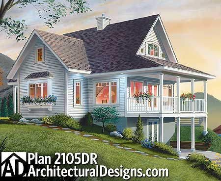 proiecte de case cu terase acoperite covered porch house plans