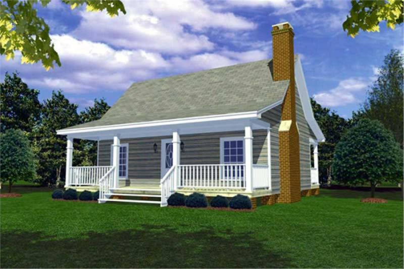 800 square feet house plans which are spacious