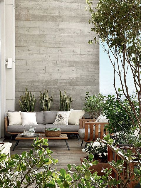 Wooden balcony design ideas for all