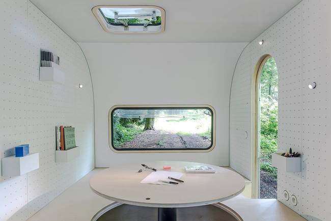biroul mobil the mobile office 4
