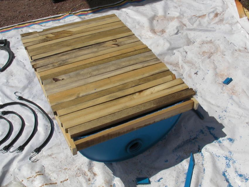 How to build a beehive in easy steps - How to build a beehive in easy steps ...