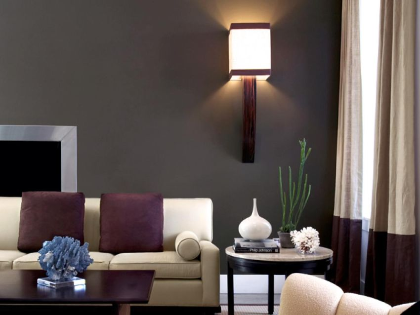 Colors for modern living room designs