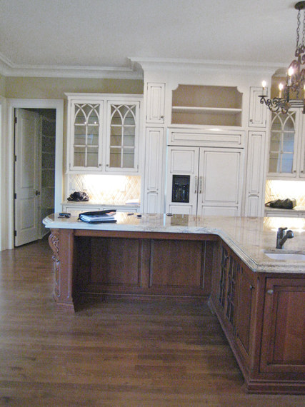 Kitchens that come back to life in design