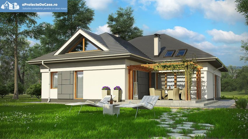 Dormer Window House Plans Extra Personality