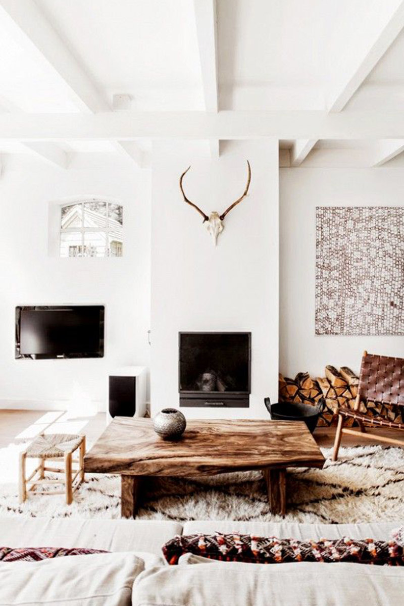 Best rustic interior design ideas in the world