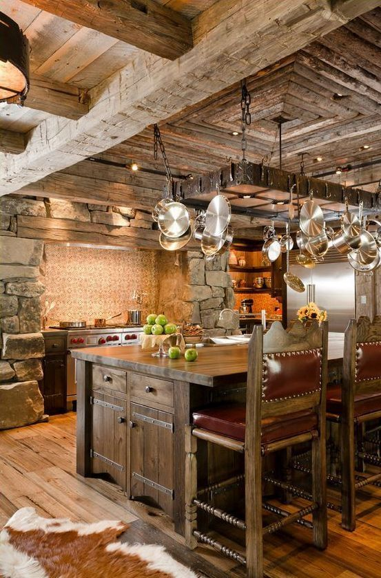 Best rustic interior design ideas beauty of simplicity - Best rustic interior design ideas beauty of simplicity ...
