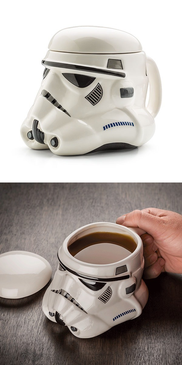cesti de cafea cu un design ingenios Cool coffee cups 6
