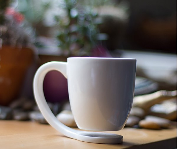 Cool coffee cups at home