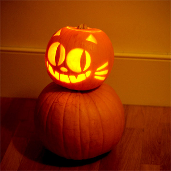decoratiuni din dovleci Pumpkin decorating ideas 11