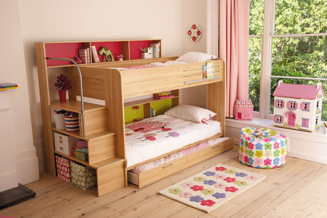 Furniture for small bedrooms at home