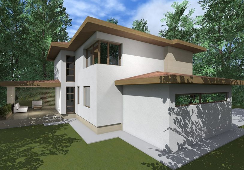 Three bedroom house plans for all
