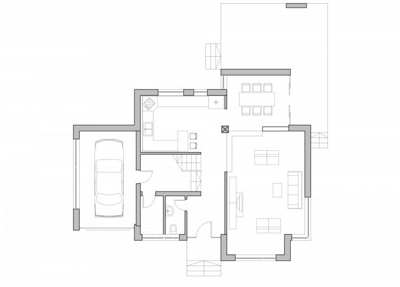 Small to medium sized house plans idea home and house - Medium sized loft houses ...