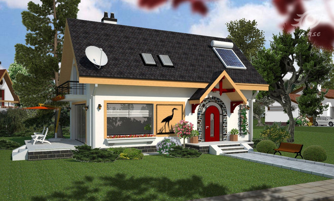 Timberframe house plans for all