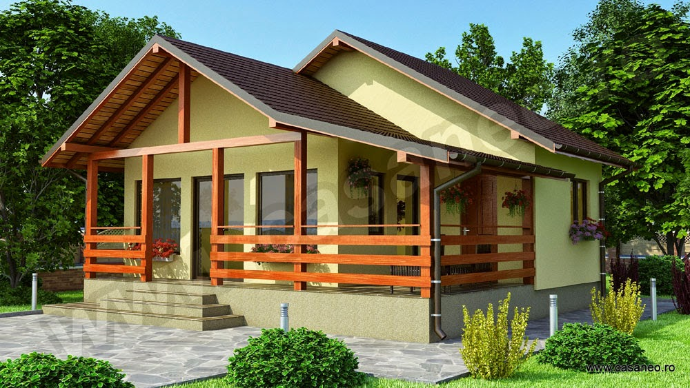 proiecte de case mici din osb eficienta pe bani mai putini