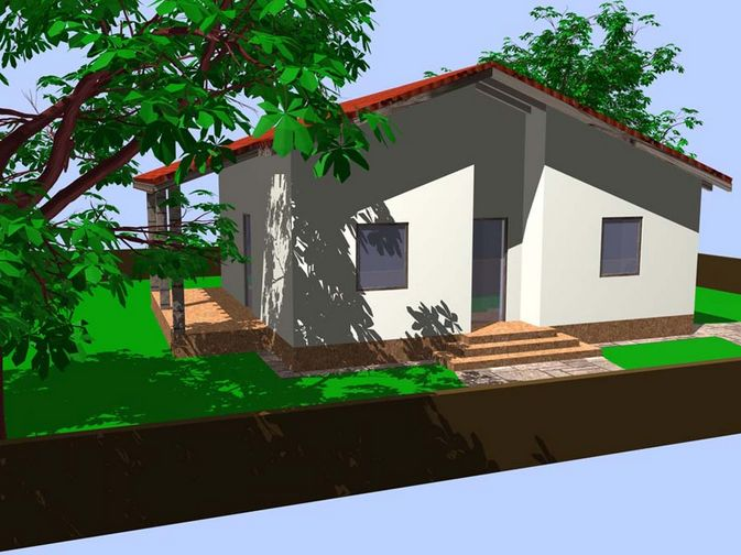 osb house building value for money