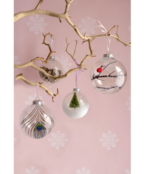 decoratiuni de iarna facute manual DIY winter decor ideas 14