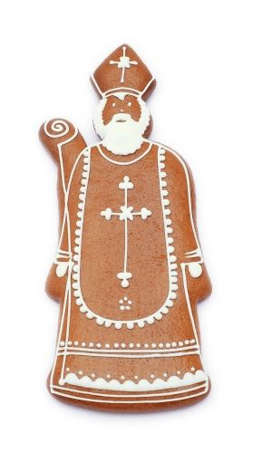 decoratiuni de mos nicolae Saint Nicholas day decorations 11