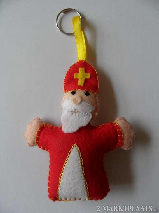 decoratiuni de mos nicolae Saint Nicholas day decorations 6