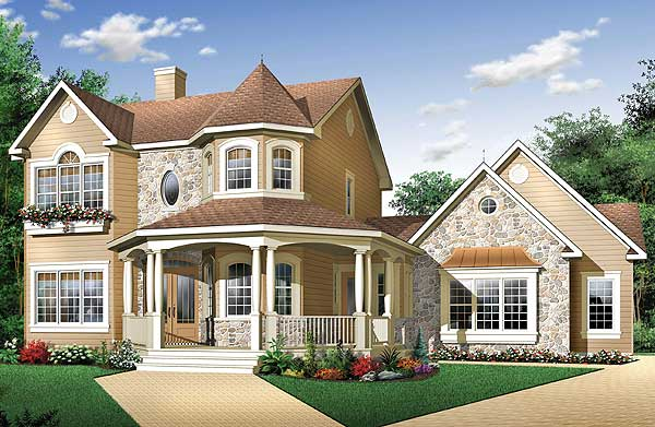 Victorian style house plans perfect refinement houz buzz for American design homes