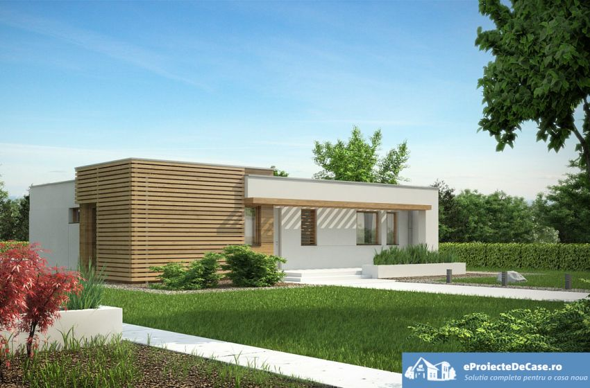proiecte de case tineresti House plans for young families