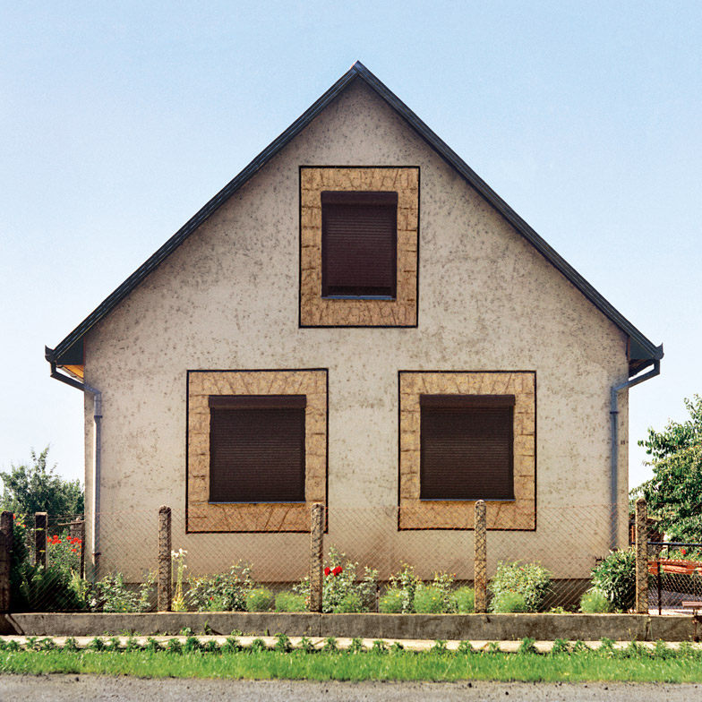 Hungarian style house plans for all
