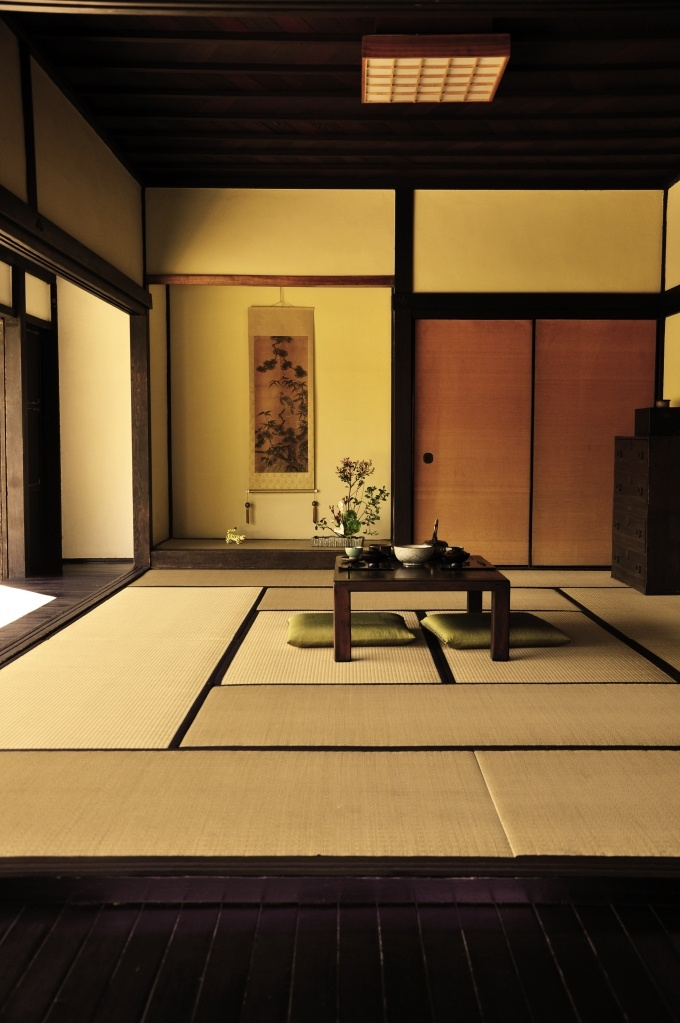 Japanese interior design perfect harmony houz buzz - Japanese interior ...