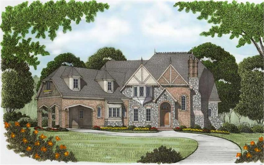 Vintage Style House Plans Yesteryear Elegance Houz Buzz