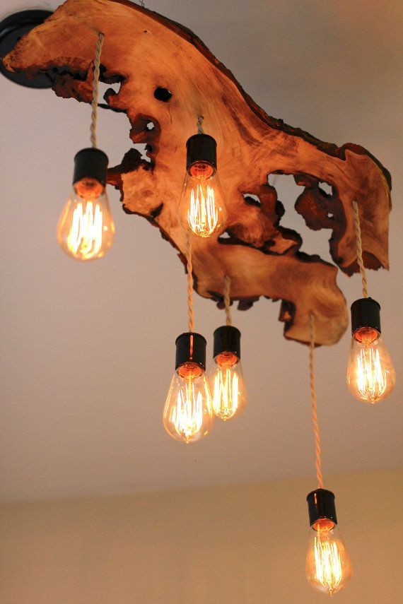 corpuri de iluminat facute acasa DIY lighting ideas 19