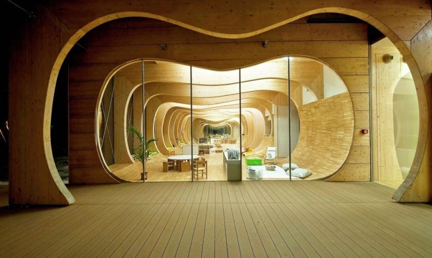 gradinita ecologica The green kindergarten 6