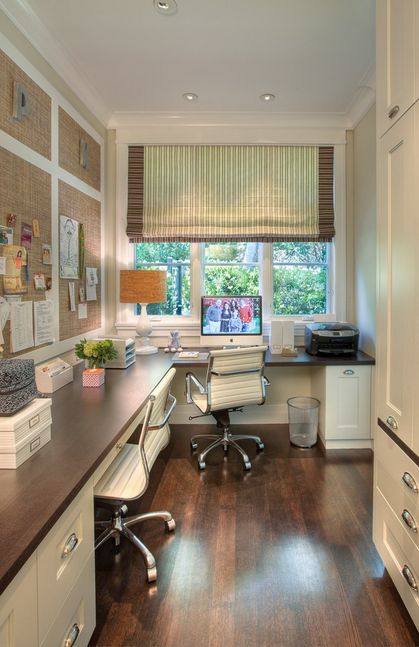 Office design ideas for all