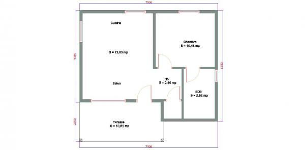 proiecte de case din barne de lemn timber frame house plans 2