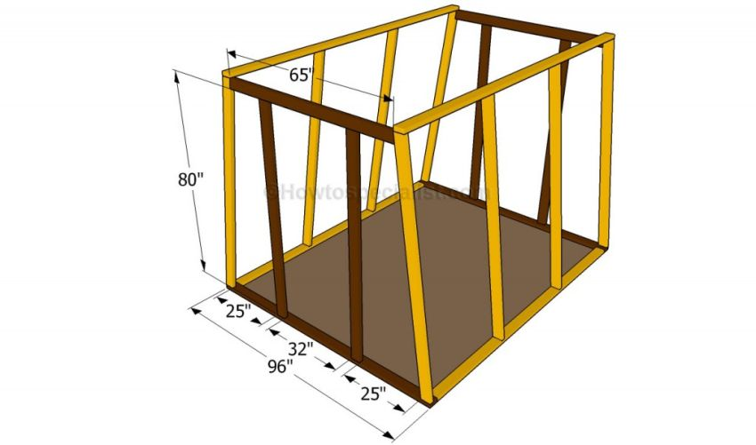 How to build a wooden greenhouse in easy steps houz buzz - How to build a wooden greenhouse ...