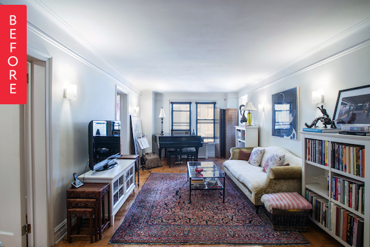 Apartment makeover ideas for all