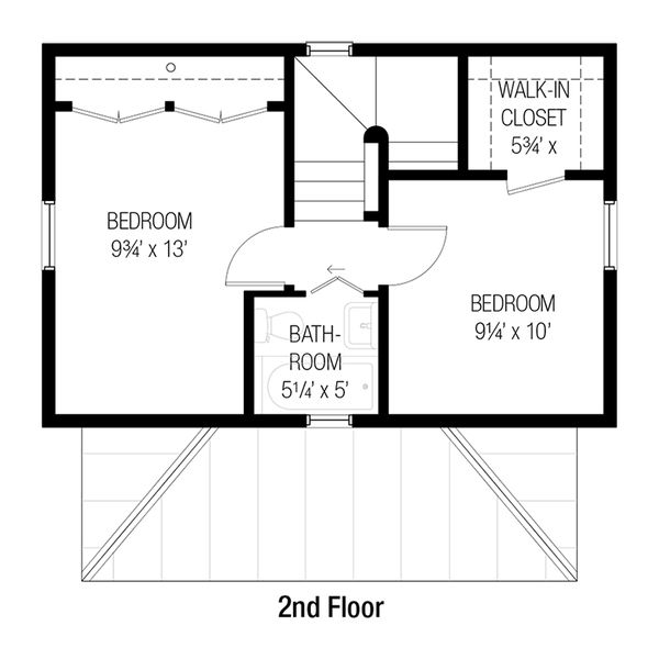 Square House Plans high resolution house plans under 500 square feet 15 house plans under 800 sq ft house pinterest the floor house and resolutions Proiecte De Casa Cu Mansarda Pe 70 De Mp 70 Square Meter Loft House Plans 6
