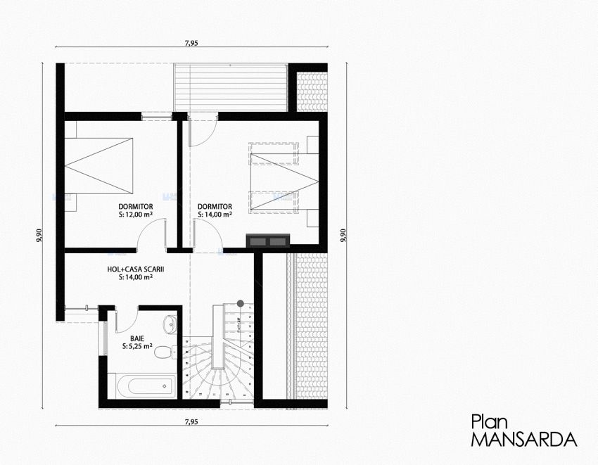Small Steel Frame House Plans In Keeping With The Times