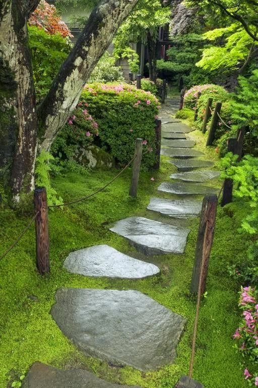 alei din dale slab pathway design ideas 16